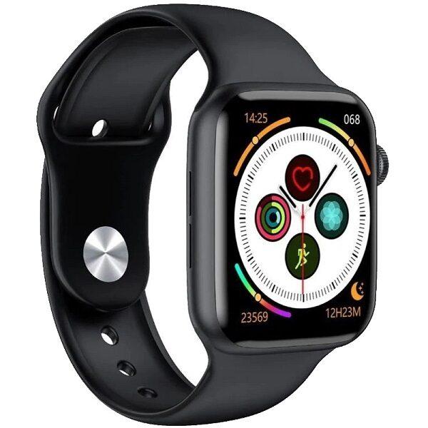 Reloj Inteligente Smartwatch W26 Deportivo Cardiaco Oxímetro